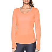 Under Armour Women's Threadborne Streaker Long Sleeve Running Shirt