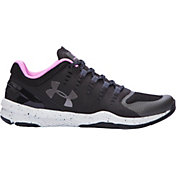 Under Armour Women's Charged Stunner TR EXP Training Shoes