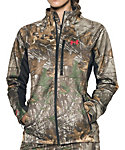 Under Armour Women's Chase Hunting Jacket