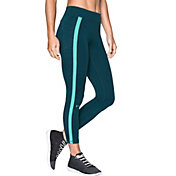 Under Armour Women's ColdGear Three Quarter Length Capris