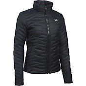 Under Armour Women's ColdGear Reactor Insulated Jacket