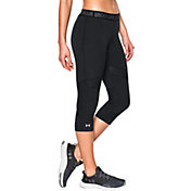 Under Armour Women's CoolSwitch Running Capris