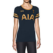 Under Armour Women's Tottenham Hotspur 16/17 Replica Away Jersey