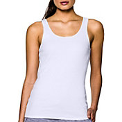 Under Armour Women's Double Threat Tank Top