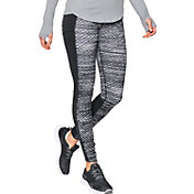 Under Armour Women's Fly By Printed Running Leggings