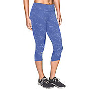 Under Armour Fly Fast Luminous Running Capris