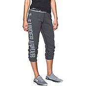 Under Armour Women's Favorite Fleece Capris