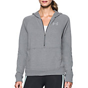 Under Armour Favorite Fleece Half Zip Hoodie