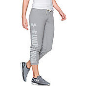 Under Armour Women's Favorite Fleece Pants