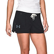 Under Armour Women's Favorite French Terry Shorts