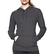 Under Armour Favorite French Terry Popover Hoodie