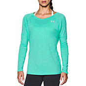 Under Armour Women's Favorite Long Sleeve Shirt