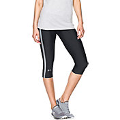 Under Armour Women's HeatGear Armour Sport Capris