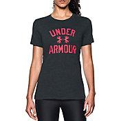Under Armour Women's Legacy Hunt T-Shirt