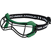 Under Armour Women's Illusion 2 Lacrosse Goggles