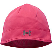 Under Armour Women's Elements Fleece Beanie