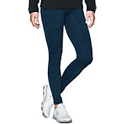 Under Armour Women's Links Golf Leggings