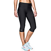 "Under Armour Women's HeatGear Alpha 15"" Compression Capris"