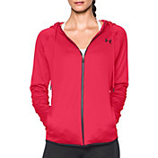 Under Armour Women's Lightweight Storm Armour Full Zip Hoodie