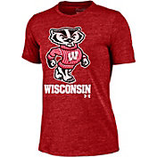 Wisconsin Badger Women's Apparel