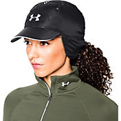Under Armour Women's Windstopper Trapper Hat