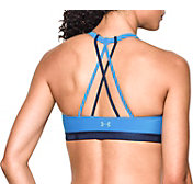 Under Armour Women's Low Impact Strappy Sports Bra