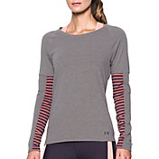 Under Armour Women's Rest Day Long Sleeve Shirt