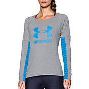 Under Armour Women's Rest Day Sportstyle Long Sleeve Shirt