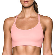 Under Armour Women's Seamless Essential Sports Bra