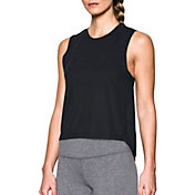 Under Armour Women's Supreme Muscle Tank Top