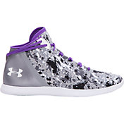 Under Armour Women's StudioLux Mid Cover Training Shoes