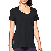 Under Armour Women's Oversized Studio T-Shirt