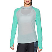 Under Armour Women's Threadborne Streaker Running Hoodie