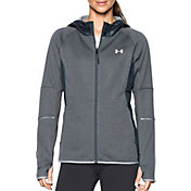 Under Armour Women's Storm Swacket Full-Zip Hoodie