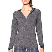 Under Armour Women's Tech Twist Print Long Sleeve Hoodie