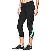 "Under Armour Women's Power Up Printed 20"" Capris"