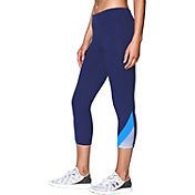 Under Armour Women's Take-A-Chance Printed Capris