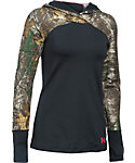 Under Armour Women's Tevo Base Layer Hoodie