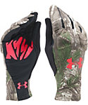 Under Armour Women's Scent Control 2.0 Liner Hunting Gloves