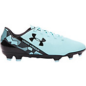 Under Armour Women's SF Flash FG Soccer Cleats