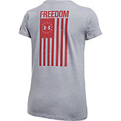 Under Armour Women's Freedom Flag T-Shirt
