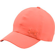 Under Armour Women's Solid Golf Hat