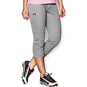 Under Armour Women's Strike Zone Fastpitch Pants