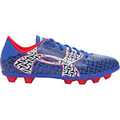 Under Armour Kids' CF Force 2.0 HG Soccer Cleats