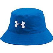 Under Armour Boys' Bucket Golf Hat