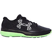 Under Armour Kids' Grade School ClutchFit RebelSpeed Running Shoes