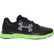 Under Armour Kids' Preschool ClutchFit RebelSpeed Running Shoes