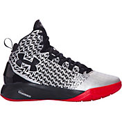 Under Armour Kids' Grade School Clutchfit Drive 3 Basketball Shoes