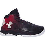 Under Armour Kids' Grade School Curry 2.5 Basketball Shoes
