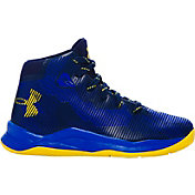 Under Armour Kids' Preschool Curry 2.5 Basketball Shoes